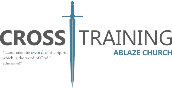 Cross Training – Donny Hall