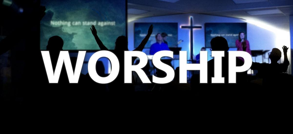 Saturday Worship