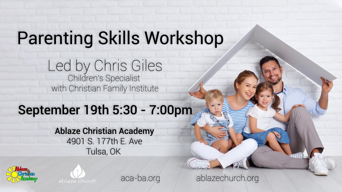 Parenting Workshop
